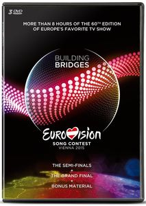 Eurovision Son Contest Vienna 2015 [Import]