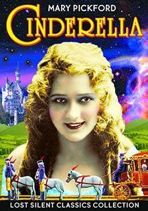 Cinderella (1914)