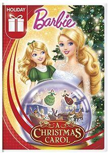 Barbie: In a Christmas Carol