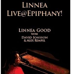 Linnea Live at Epiphany