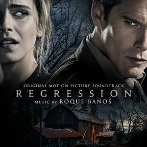 Regression (Original Score) (Original Soundtrack)