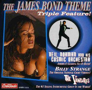 The James Bond Theme (Original Soundtrack)