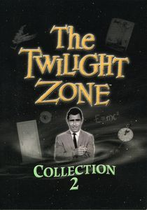 The Twilight Zone: Collection 2