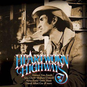 Heartworn Highways /  O.s.t.
