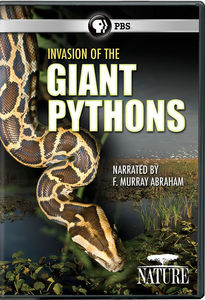Nature: Invasion of the Giant Pythons (2016)