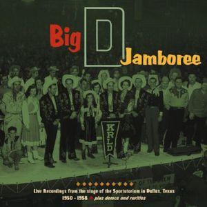 Big D Jamboree , Various