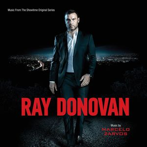 Ray Donovan: Music From Showtime Original (Original Soundtrack)