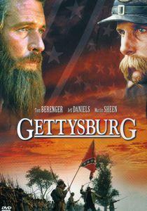 Gettysburg , Elton Ahi