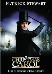 A Christmas Carol , Richard Grant