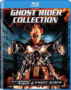 Ghost Rider /  Ghost Rider Spirit of Vengeance