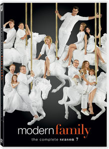 Modern Family: The Complete Seventh Season