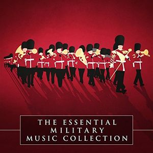 Essential Military Music Collection /  Various [Import]