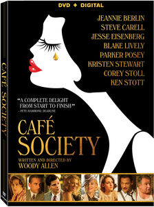 Café Society