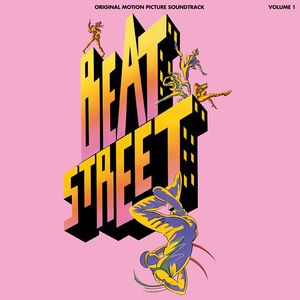 Beat Street /  O.S.T. [Import]