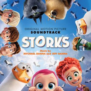 Storks (Original Motion Picture Soundtrack)