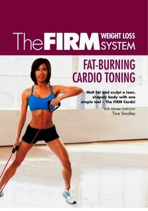The FIRM: Fat-Burning Cardio