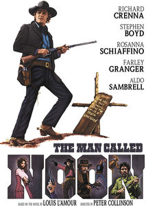 The Man Called Noon , Richard Crenna