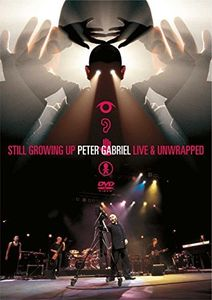 Still Growing Up Live & Unwrapped [Import]
