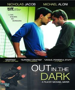 Out in the Dark (BD)