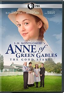 Anne of Green Gables: The Good Stars