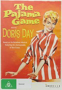 The Pajama Game [Import]