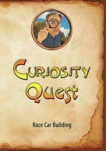 Curiosity Quest: Race Car Building
