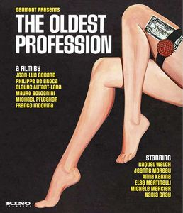 The Oldest Profession