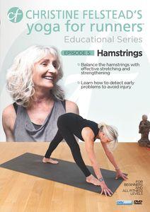 Yoga For Runners Educational Series #5: Hamstrings
