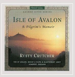 Sacred Sites Series: Isle Of Avalon
