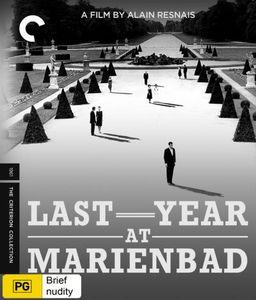 Last Year at Marienbad (World Classics Collection) [Import]