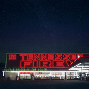 The Tennessee Fire: 20th Anniversary Edition , My Morning Jacket