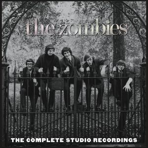 The Zombies Complete Studio Recordings , The Zombies