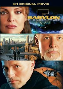 Babylon 5: The Lost Tales , Bruce Boxleitner