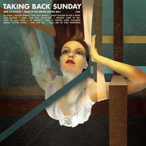 Taking Back Sunday , Taking Back Sunday