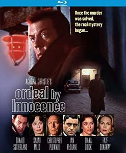 Ordeal by Innocence , Donald Sutherland
