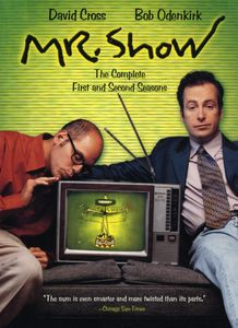 Mr. Show: The Complete First and Second Seasons (1995-1996)