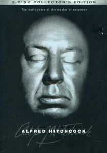 Alfred Hitchcock: 3-Disc Collector's Edition