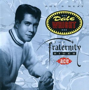 She's Neat - Fraternity Sides [Import]