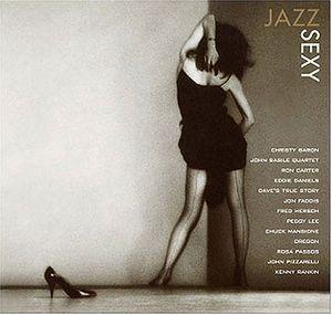 Jazz Sexy , Various Artists
