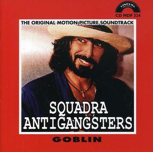 Squadra Antigangsters [Import]