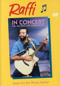Raffi in Concert With the Rise and Shine Band