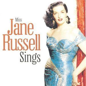 Miss Jane Russell Sings , Jane Russell