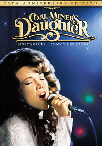 Coal Miner's Daughter , Sissy Spacek
