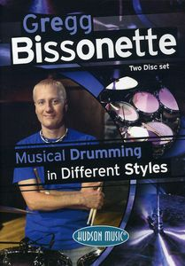 Musical Drumming in Different Styles