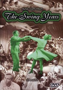 The Swing Years: Stardust [Import]