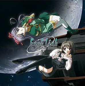 Soul Link Character Song&Drama 1 (Original Soundtrack) [Import]
