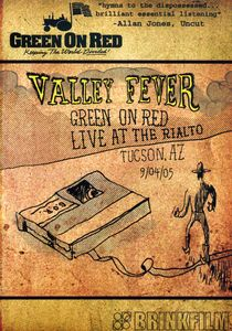 Valley Fever: Live at Rialto
