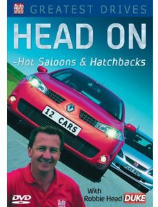 Head on Saloons and Hatchbacks