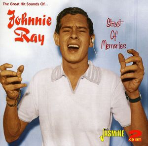 Great Hit Sounds [Import] , Johnnie Ray