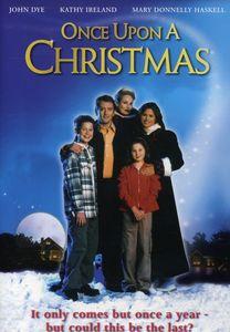 Once Upon a Christmas & Twice Upon a Christmas